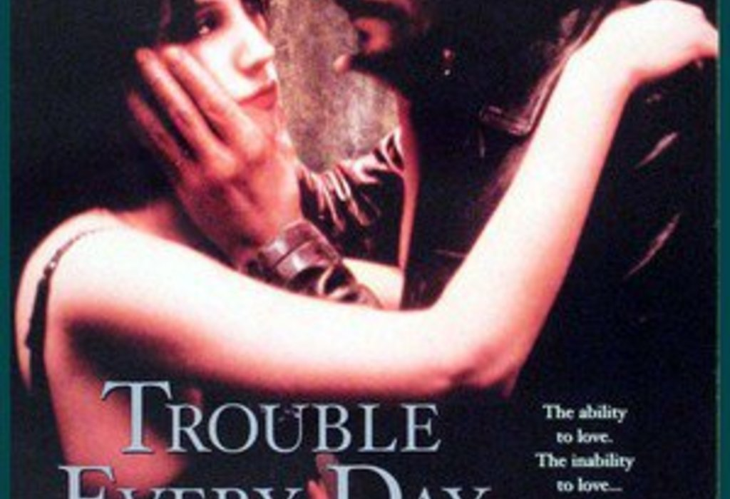 Watch Trouble Every Day (2001) Japanese Full Movie Online