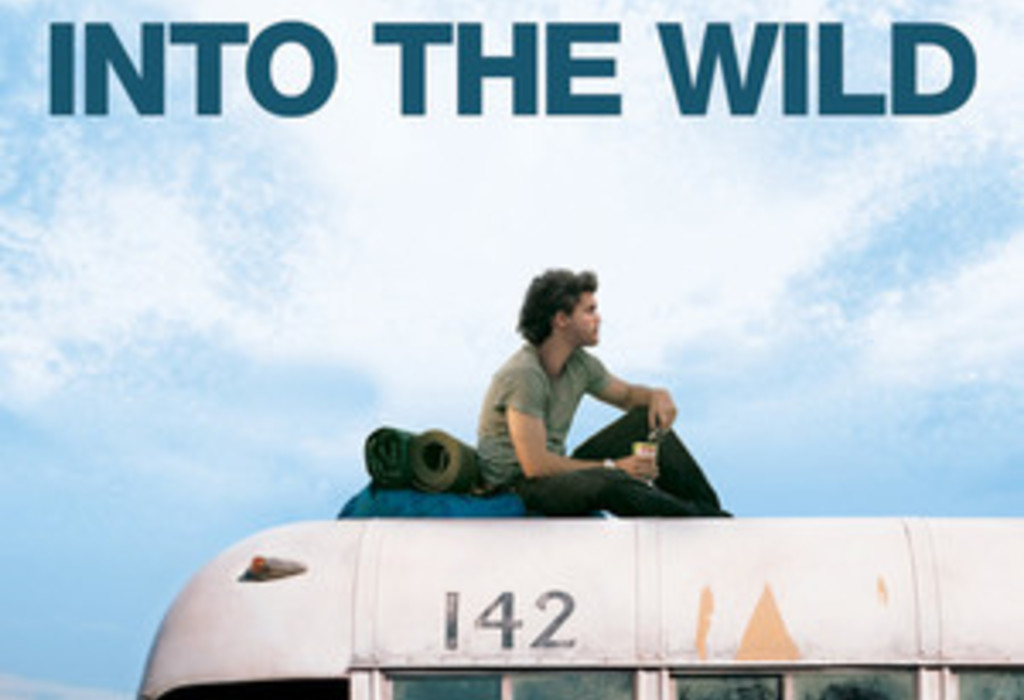 a film review of into the wild by sean penn I t's no wonder that the fate of chris mccandless ate into the minds of writer jon krakauer and filmmaker sean penn the subject of the book and now the film into the wild was an upper-middle.
