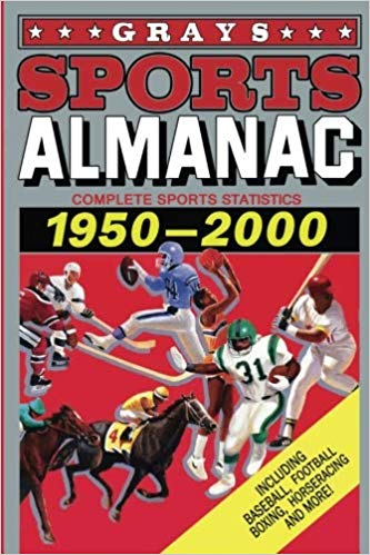 The Sports Almanac from Back to the future