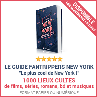 Guide Fantrippers New York